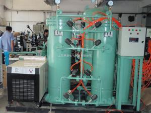 PSAZN上海制氮机更换分子筛