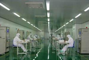 1300廣州凈化工程