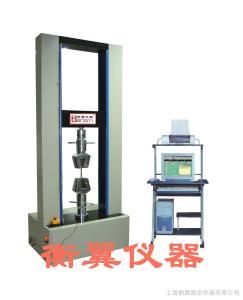 HY-5080銅包鋁線拉力試驗機