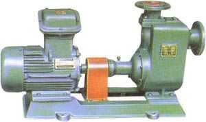 CYZ-A自吸式離心油泵