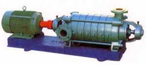 D/DG多級離心清水泵
