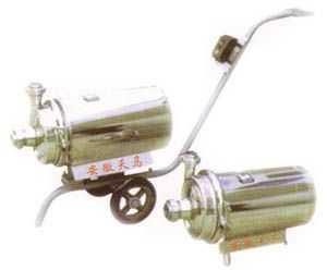 BAW(G、Y)衛生泵
