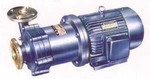 CQ、CQB磁力驅動泵