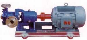TIWB無泄漏化工泵