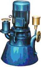 WFZB-CPP、BXG無密封自控自吸泵