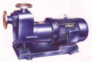 ZCQ自吸式磁力驅動泵