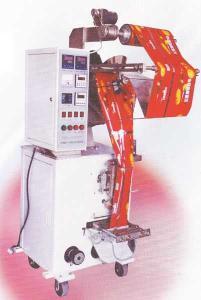 DXD-160多功能自動包裝機