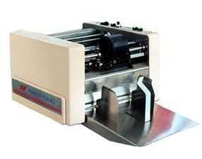 鋼印自動批號打印機