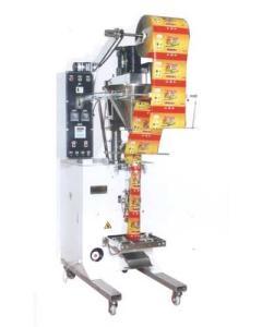 DXDF-500粉剂自动包装机