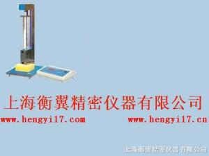 HY(HT)泡沫回弹系数测定仪