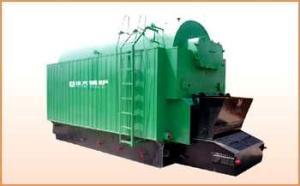 DZL系列新型水火管燃煤蒸汽鍋爐