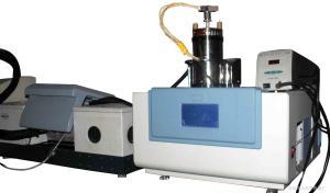 HCT微机差热天平(综合热分析仪)