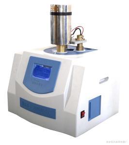 HMF煤质分析仪