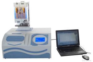 HLC流化床熱分析儀