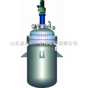 山東龍興不銹鋼反應釜好|不銹鋼反應釜結構圖|5000L反應釜