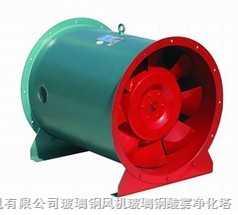SWF混流通風機系列