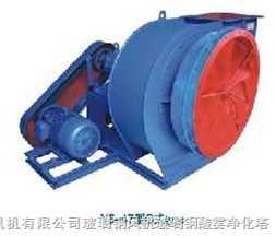 Y5-47型锅炉离心引风机系列