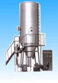 YPL壓力噴霧干燥造粒機