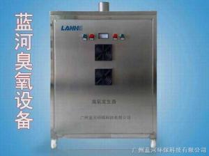 LH-WZGMP制藥車間臭氧消毒殺菌凈化 包裝材料滅菌 藍河生產廠家