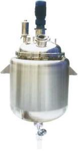 JJ结晶罐