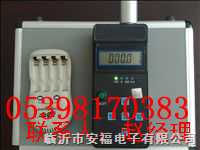 BTS-5便攜式苯自動報警器【進口探測器】