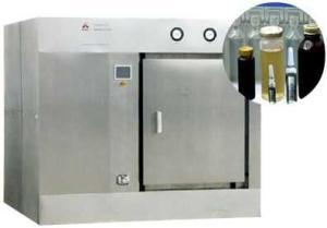 SG水浴式安瓿(口服液)檢漏滅菌柜