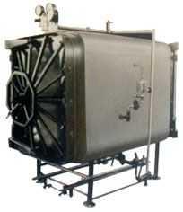 臥式矩形壓力蒸汽,滅菌器