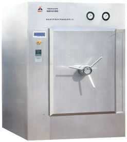 YXQ.KLG快速冷卻食品滅菌柜