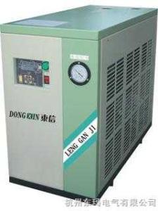 風冷高溫型冷干機