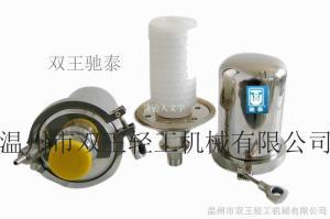 SWCT衛生級除菌氣體過濾器