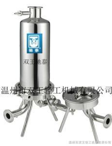 SWCT衛生級微孔筒式過濾器