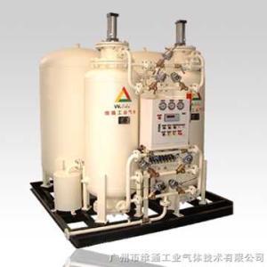NP系列多晶硅专用制氮机