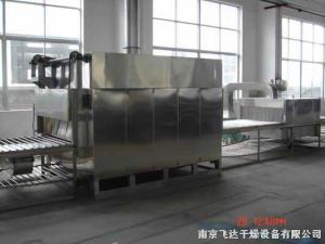 NC88铜质散热器钎焊炉