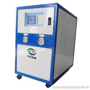 激光電鍍冷水機 冷水機