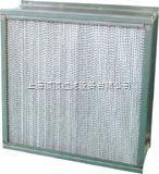 耐高溫箱式過濾器