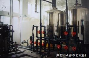 純凈水設備|長春純凈水設備