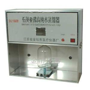 SYZ-550型石英亞沸蒸餾器
