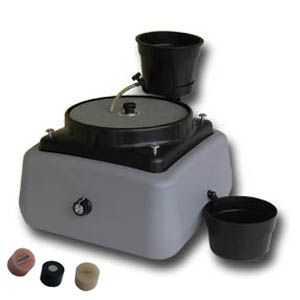 UNIPOL-800型研磨拋光機