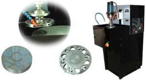 UNIPOL-1260型無級變速調壓高精度研磨拋光機