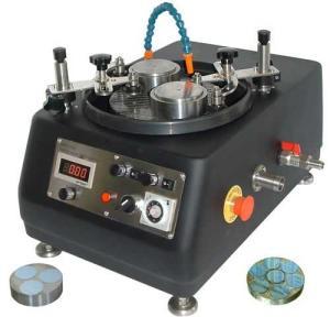 UNIPOL-802型自動精密研磨拋光機