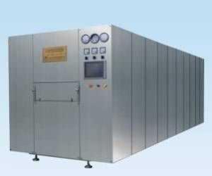 GMS隧道式层流灭菌干燥机