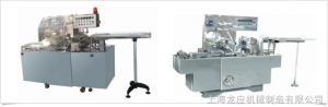 LY-180可調試透明膜三維包裝機