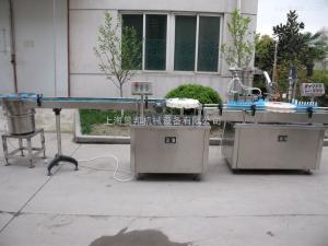 JBJX-2噴霧劑灌裝機