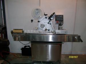 JBJX-120全自動平臥式干膠貼標機