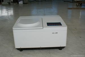 TGL-18M、TGL-16M臺式高速冷凍離心機