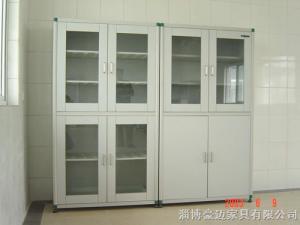 qmg-lm铝木器皿柜