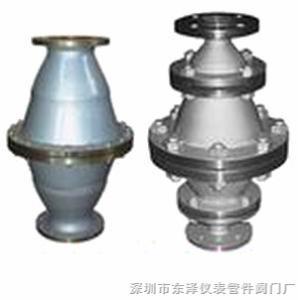FPB/FPA燃氣管道阻火器