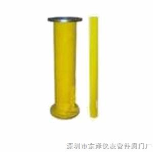 FP-XT型氧氣管道阻火器