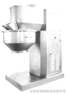 SXL系列立式雙旋轉式制粒機