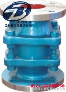 ZGB-1全天候波紋阻火器